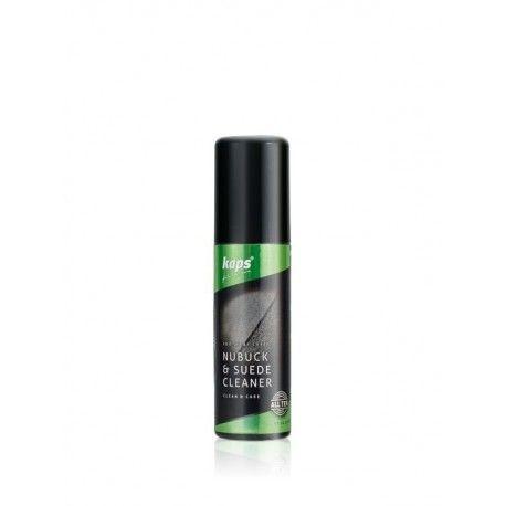Reinigungsschaum Nubuck & Suede Cleaner 75 ml