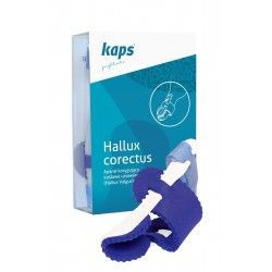 Hallux corectus