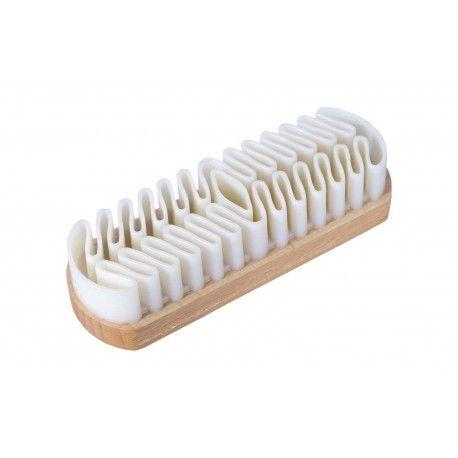Kreppbürste für Wildleder und Nubukleder Reinigung 8,97€