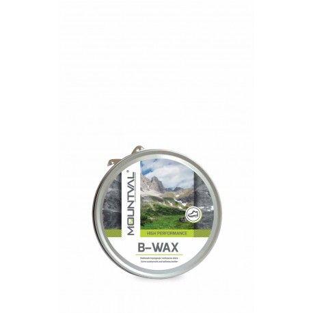 Mountval Waschpaste B-WAX 100 ml