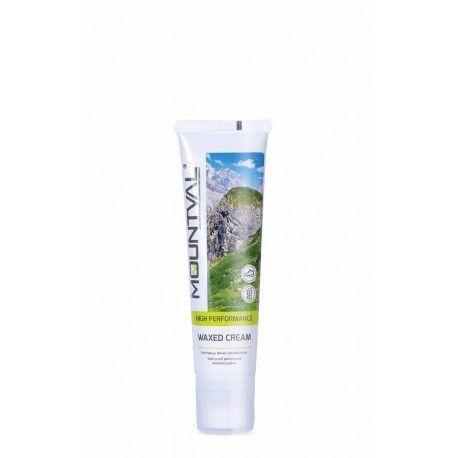Mountval Waxed Cream 100 ml Pflege 3,99€