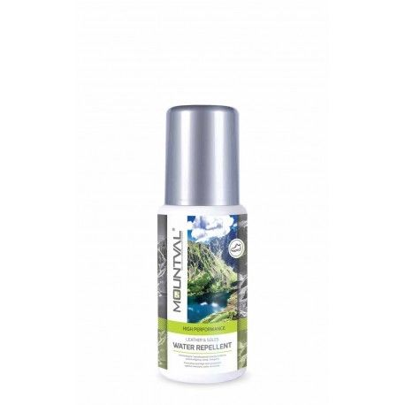 Mountval Water Repellent Leather & Soles 100 ml Pflege 4,29€