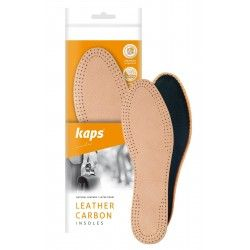 Kaps Leather Carbon Schuheinlagen