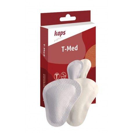 Einlegesohlen Pelotte T-Med