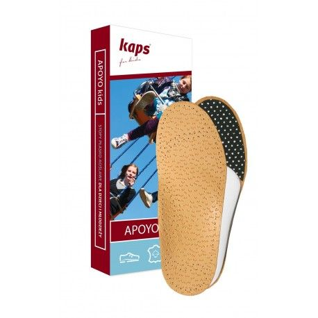 Kaps Apoyo Kids, Premium Luxus Fußbett