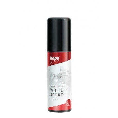 White Sport ein Schuhweiß 75 ml