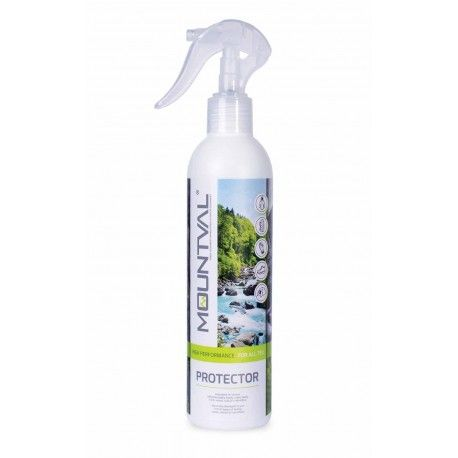 Mountval Outdoor Protector 300 ml Pflege 8,76€