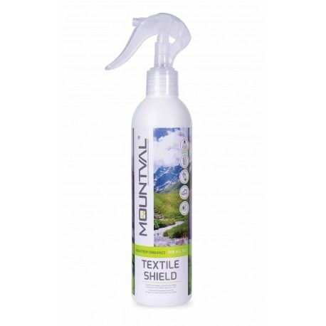 Mountval Textile Shield 300 ml Pflege 9,59€