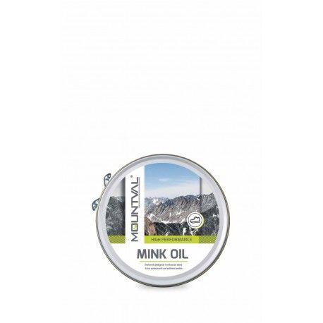 Mountval Mink oil 100 ml Pflege 5,84€