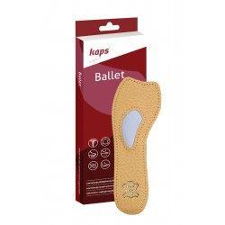 Balleneinlage Ballet
