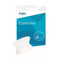 Corectus Soft-Gel Keil Zehentrenner für Hallux Valgus Therapie