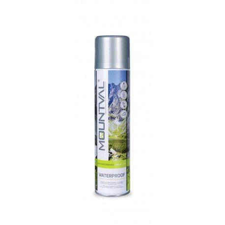 Mountval Waterproof 400 ml Pflege 6,99€