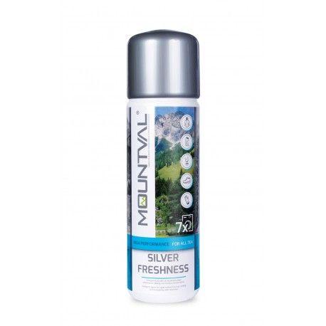 Mountval Silver Freshness 315 ml Pflege 6,81€