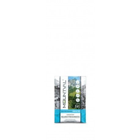 Mountval Silver Freshness Konzentrat 20 g Pflege 1,99€