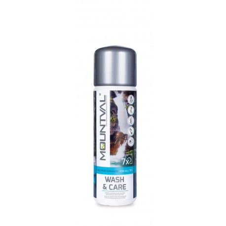 Mountval Wash & Care 315 ml Pflege 8,28€