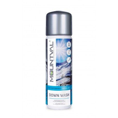 Mountval Down Wash 300 ml Pflege 6,99€
