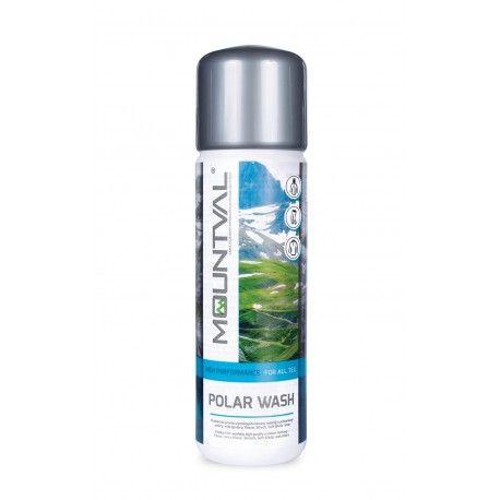 Mountval Polar Wash 300 ml Pflege 5,84€