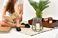 Diese Schuhe eignen sich hervorragend für Sommer und Herbst! Kauf sie aus unserem Sonderangebot!