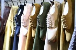 Ein neuer Schuhblog und warum Leder eben nicht Leder ist